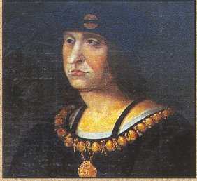Louis XII ( 1498 - 1515 ) épouse <b>Jeanne</b> de <b>Valois</b>, Anne de Bretagne puis <b>...</b> - rlouis_XII